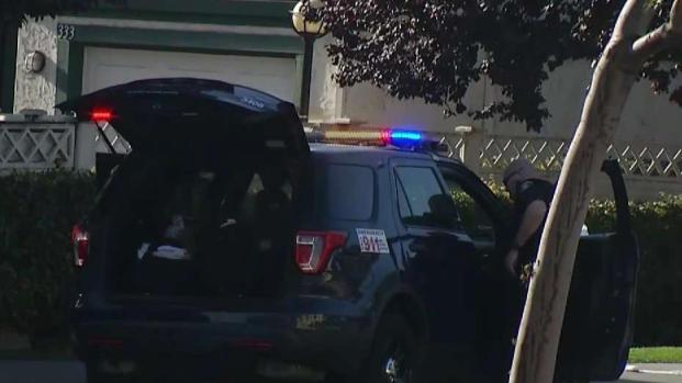 [BAY] Suspect Dies in Officer-Involved Shooting in San Jose: PD