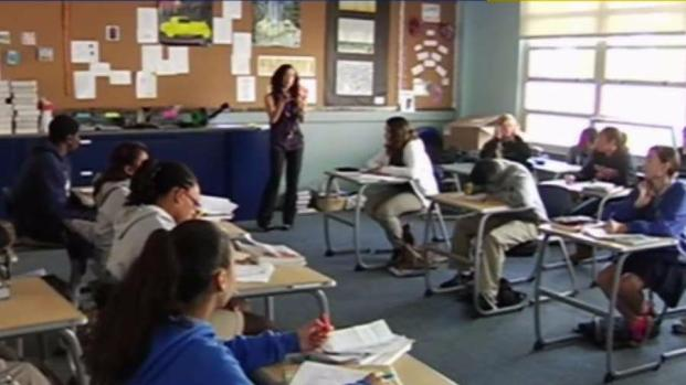 [BAY] Teachers From Evergreen District in SJ to Picket Monday