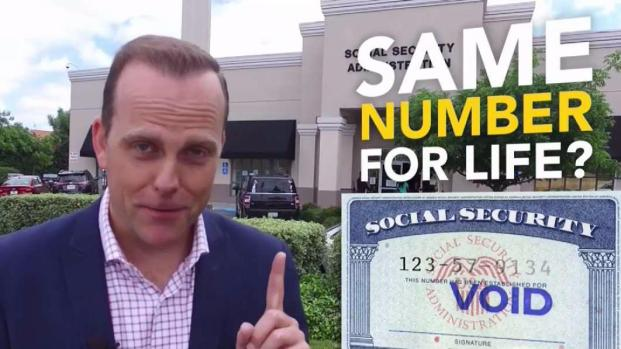 Tips on Changing Your Social Security Number