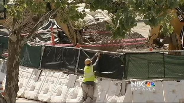[BAY] Archaeologist Weighs in on Gravesite Discovered in San Jose