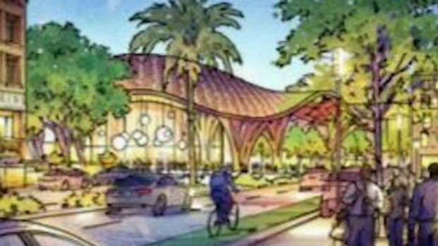 [BAY] Vallco Shopping Mall to be Transformed Into Housing Units