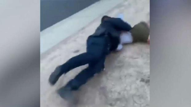 [BAY] Video: Rio Vista Officer Body-Slams Woman After Traffic Stop