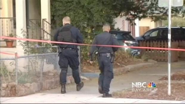 [BAY] SJPD Seeks Suspect in Double Homicide