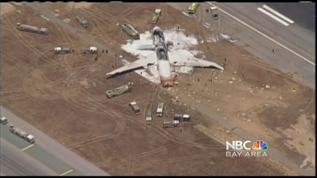 [BAY] No Charges Will Be Filed in Asiana Runway Death