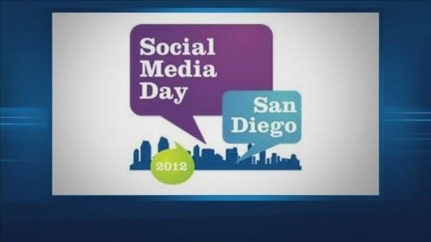 [DGO] Celebrate Social Media Day