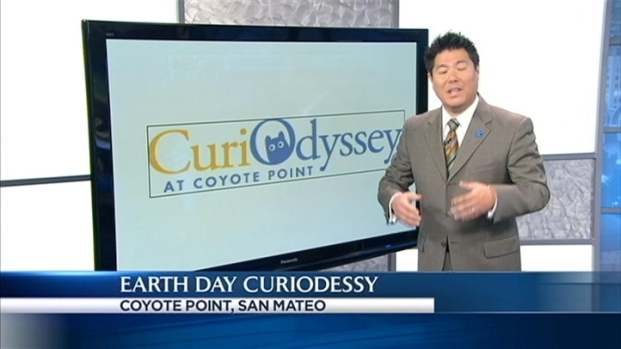 [BAY] Weekend Calendar: Earth Day Celebration at Coyote Point