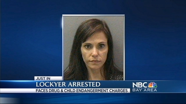 [BAY] Nadia Lockyer Arrested in SoCal