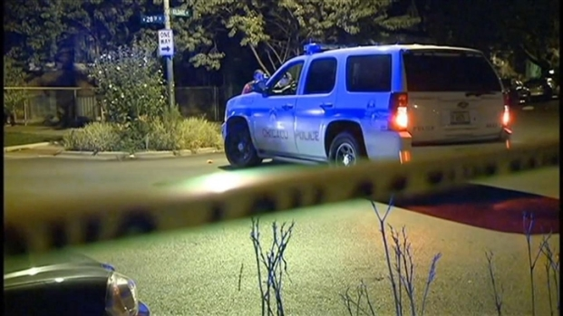 [CHI] Man Fatally Shoots Wife, Young Daughter in Little Village