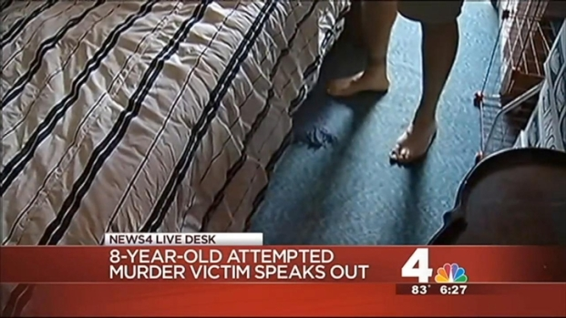[DC] Prince George's Co. Boy Recalls Murder Attempt