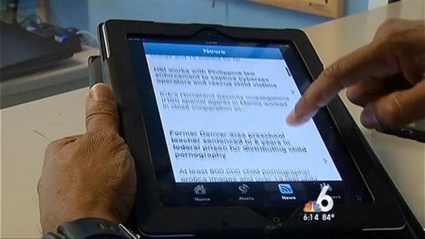 [MI] ICE Launches App to Find Child Predators