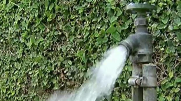 [BAY ML 11A SURATOS] East Bay Officials Ponder Proposed Water Rate Hike