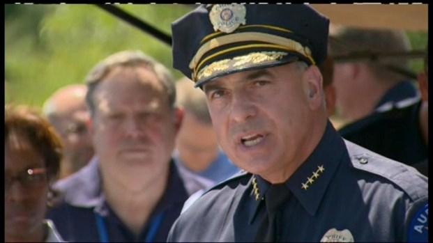 [DGO] James Holmes Wore Battle Gear: Cops