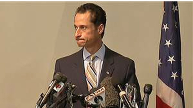 Reax to Anthony Weiner's Resignation from Congress