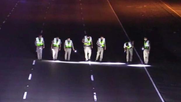[BAY] Young Man Dies in Milpitas Freeway Shooting
