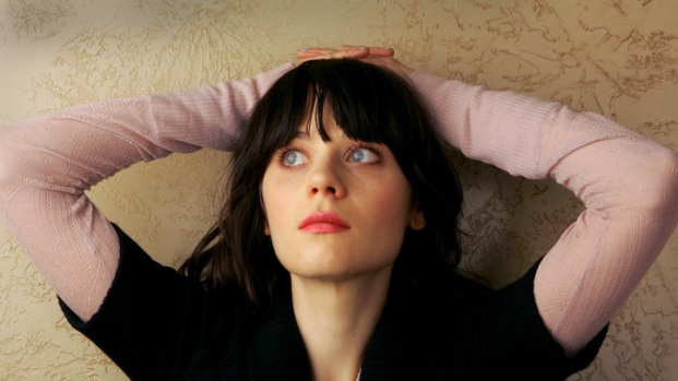 "[NBCAH] Zooey Deschanel On ""New Girl"" Season Two"