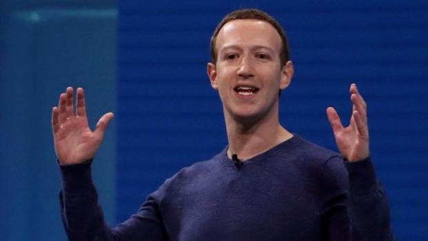 [BAY] Zuckerberg Clarifies Stance on Policy for Holocaust Deniers