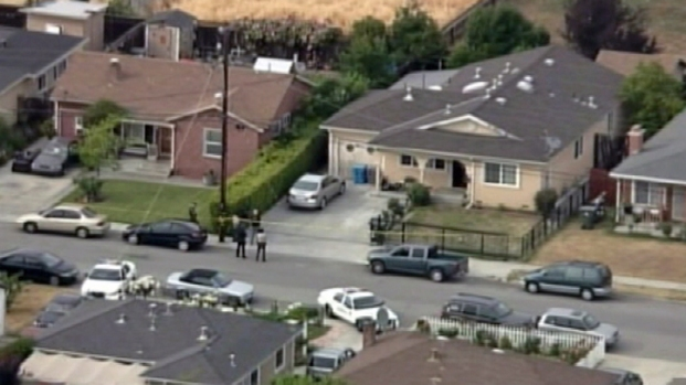 [BAY] Three Victims Found Stabbed Inside San Jose Home