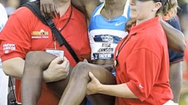 [BAY] Cal Grad Alysia Montano Will Run Olympic 800m