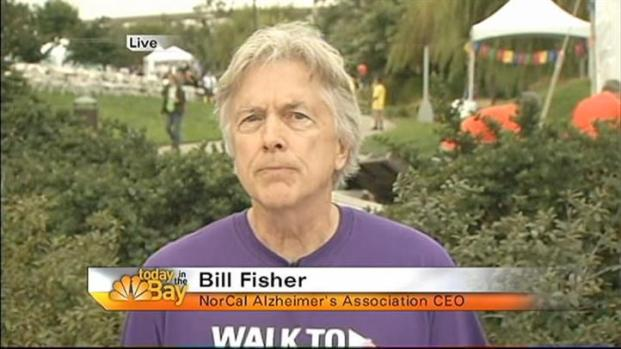 [BAY] Alzheimer's Assoc. Provides Support to Families