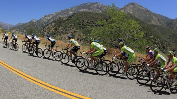 [DGO] 2013 Amgen Tour of CA Kicks Off in Escondido