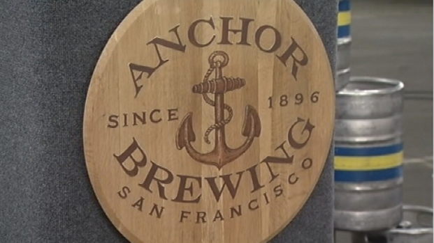 [BAY] Major Brewer to Set Up Shop Next to AT&T
