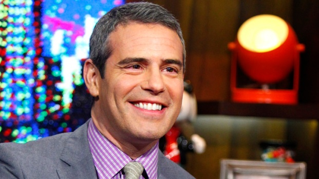 [NBCAH] Andy Cohen Reacts To Gay Marriage Ruling