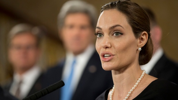 [BAY] UCSF, Cancer Survivor React to Jolie's Double Mastectomy