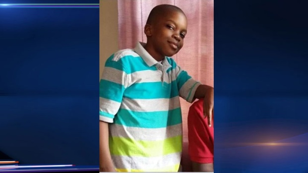 [CHI] 9-Year-Old Chicago Boy Shot, Killed