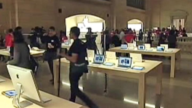 [NY] First Look: Inside Apple's New Store at Grand Central
