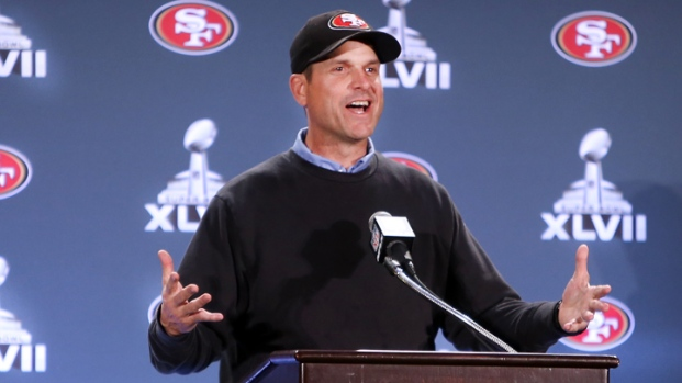 "[AP] 49ers Coach: ""We Are in Uncharted Waters"""