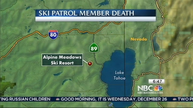 [BAY] Avalanches Claim Lives in Lake Tahoe