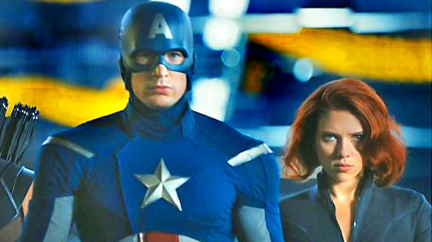 "[FREEL] ""The Avengers"" on Director Joss Whedon's ""Genius"""