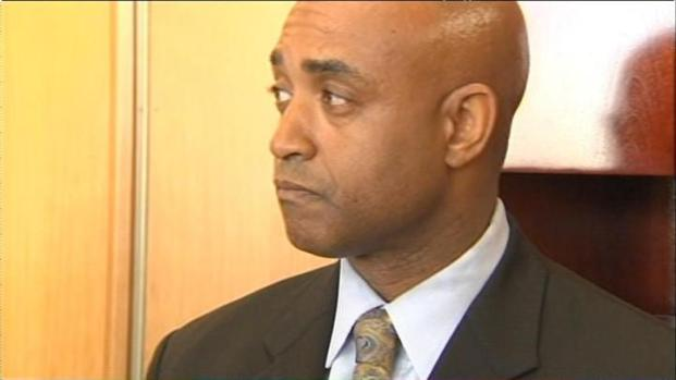 [BAY] Raw Video: Police Chief Anthony Batts Resigns