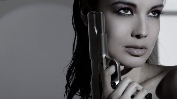 Casting About: A New Bond GIrl, a New Supermom and a Whole Lot More