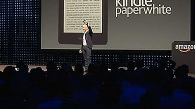 [LA] Amazon Unveils New Devices