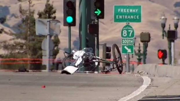 [BAY] San Jose Bicyclist Killed in Hit-and-Run