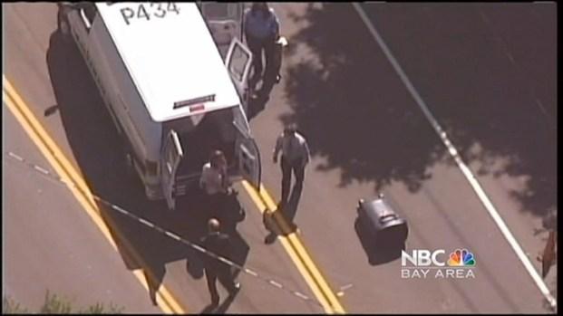 [BAY] Body Found in Pleasanton