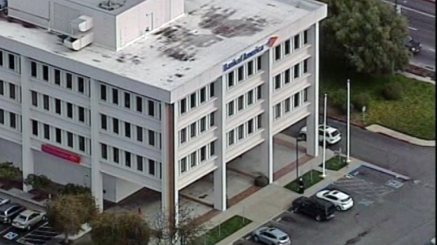 [BAY] FBI Sting Thwarts Oakland Terror Attack Attempt