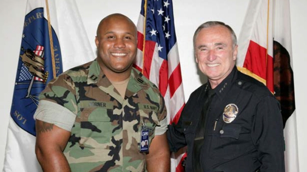 [LA] Court Documents Reveal Clues Into Dorner's Past