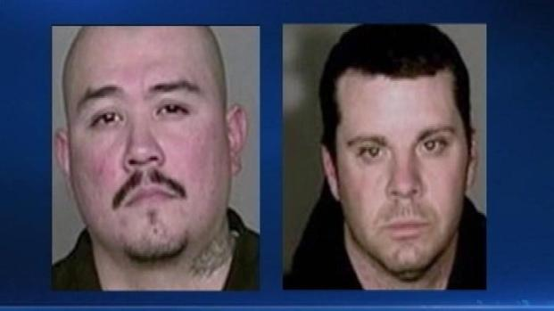 "[LA] Stow Suspect Audio: ""I Was Involved"""