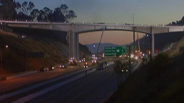 [LA] Time-Lapse Video: Carmageddon