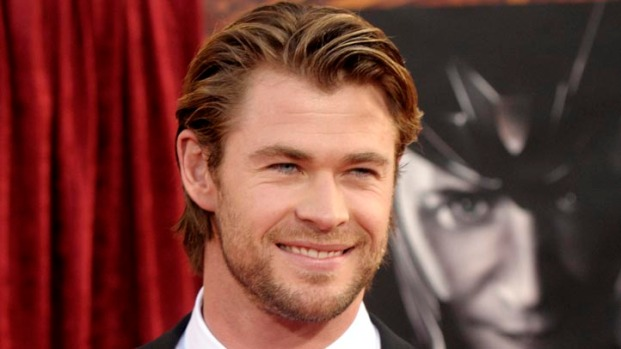 "[NATL] Chris Hemsworth Said ""Yes, Yes, Yes"" to ""Thor"""