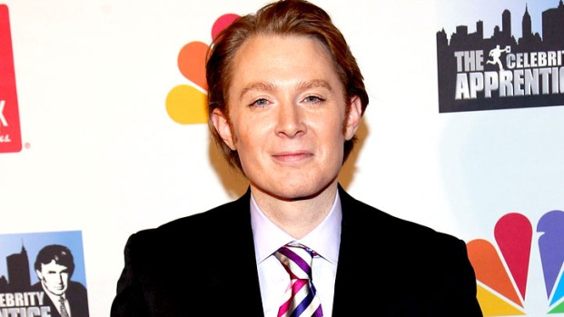 "[NBCAH] Clay Aiken Gets Fired From ""Celebrity Apprentice"""