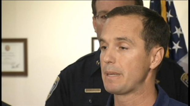 [BAY] Raw Video: Coast Guard Cmdr. Donald Montoro