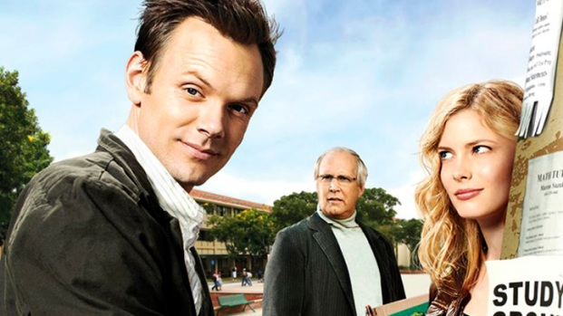 "[NBCAH] The Cast Of NBC's ""Community"" Talks Season 3 Guest Stars"