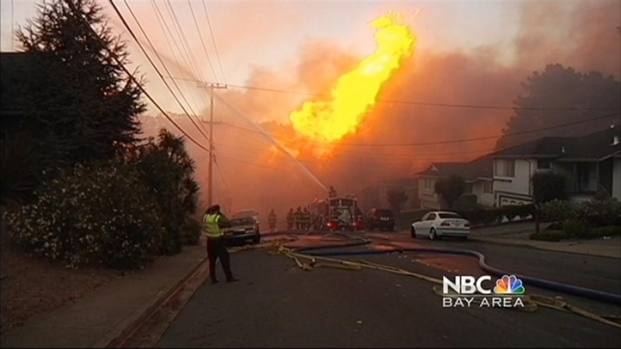 [BAY] CPUC Staff Suggests Record $2.25B Fine for San Bruno Blast