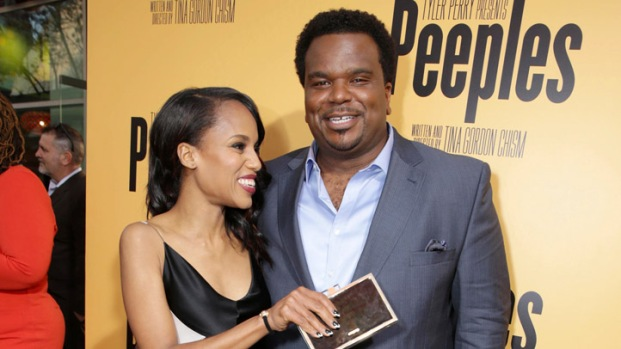 [NBCAH] Craig Robinson on New Projects