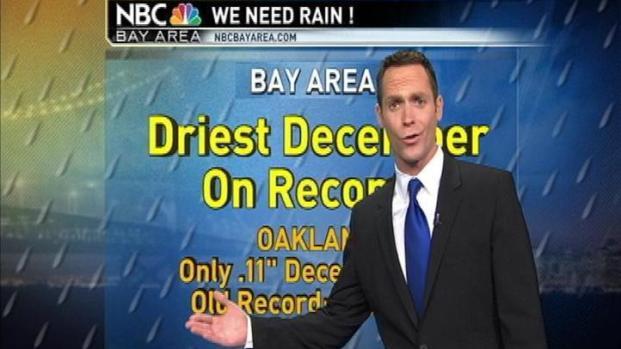 [BAY] Record Dry December 2011