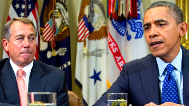 [NEWSC] Fiscal Cliff Talks Continue