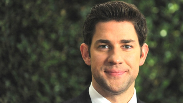 "[NATL] John Krasinski Talks About The End Of ""The Office"""